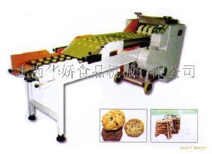 桃酥饼干成型机