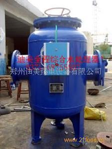 河南全程综合水处理设备