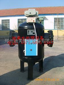 郑州全程综合水处理器