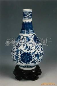 陶瓷酒瓶—%