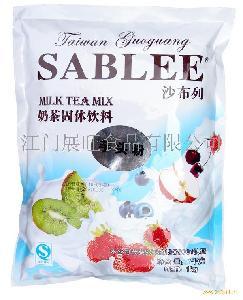 沙布列奶茶粉(袋装)