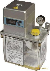 双数显电动润滑泵
