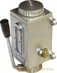 Y-8型手摇式润滑泵