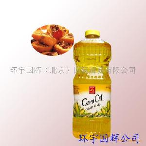 阳光之选玉米油