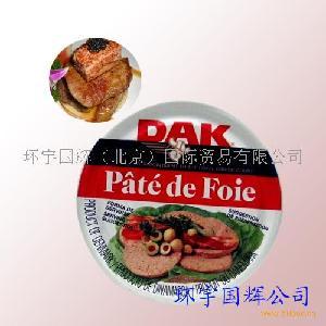 DAK鹅肝酱