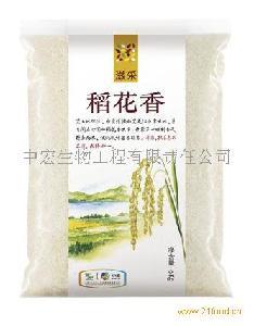 滋采稻花香大米5kg