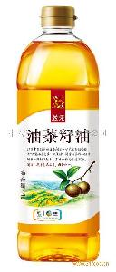 滋采油茶籽油1L