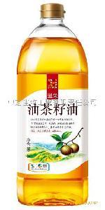 滋采油茶籽油 2L
