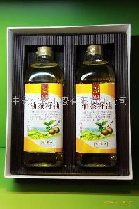 滋采油茶籽油礼盒