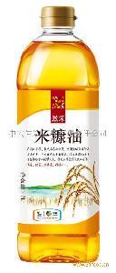 滋采米糠油1L