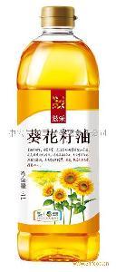 滋采葵花籽油1L