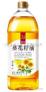 滋采葵花籽油2L