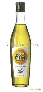 萨利维橄榄油500ml