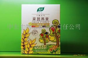 悦活均衡五色果蔬燕麦(组合装)