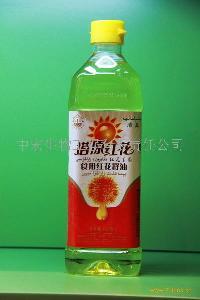 塔原紅花籽食用油—亞油酸