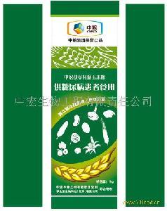 中宏茯苓特膳玉米糁