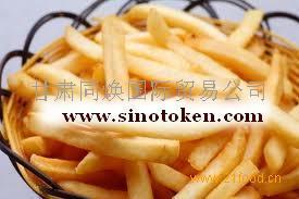 薯条用马铃薯全粉