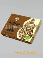 匯吉工坊牌野生樺褐孔菌塊狀(或超微粉)