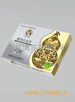 汇吉工坊牌野生白灵芝(切片)