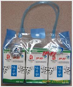 PVC食品礼品袋子