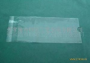 OPP/PE/PVC袋