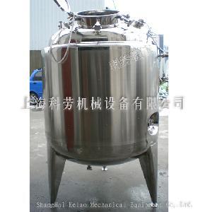 生物机械搅拌发酵罐