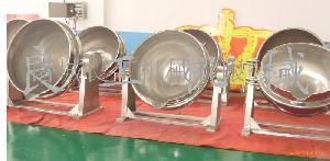 不銹鋼化糖鍋
