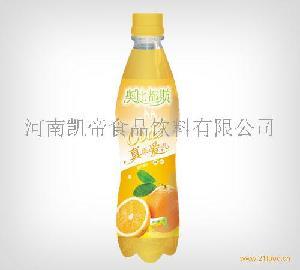 奥比都斯碳酸饮料