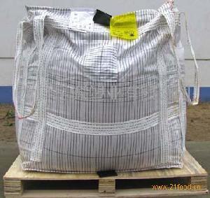 龙口思源供应导电集装袋-导电吨袋