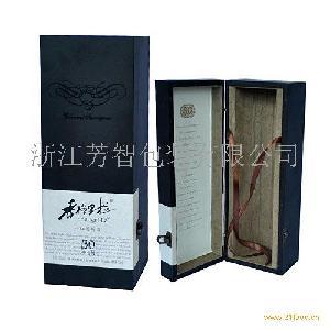 单支红酒包装礼盒