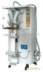 无边液体包装机