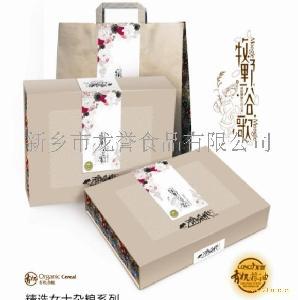 女士杂粮礼盒