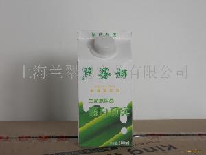蘭翠思蘆薈奶