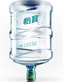 天河怡宝桶装水