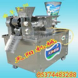 压合式水饺机