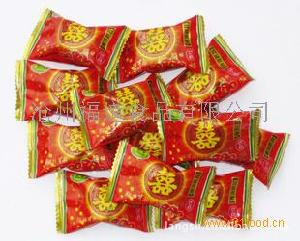 红双喜包装誉达丰阿胶贡枣