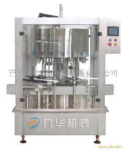 润滑油灌装机械