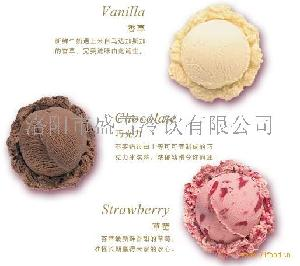 马车冰城(桶装冰淇淋)
