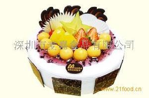 深圳麦路嘉欧式蛋糕