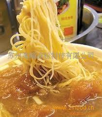 米面制品用变性淀粉/改性淀粉