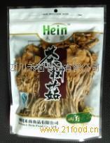 四川茶樹菇