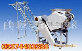 自动爬杆式挂面机