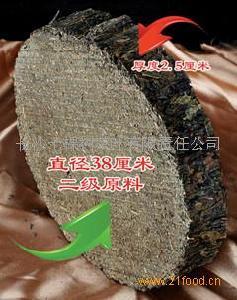 安化黑茶千两茶、厂家批发安化黑茶