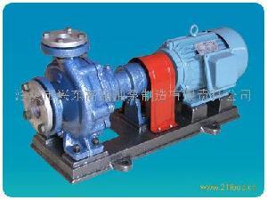 中国粮油机械设备脱色泵热油泵