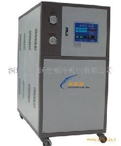 20p风冷低温冷水机