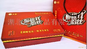 姬松茸粉丝礼盒