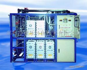 EDI超纯水设备价格