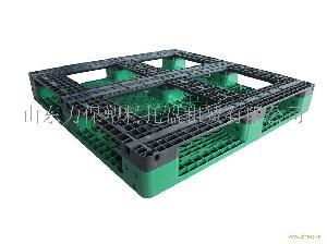 平板塑料托盘