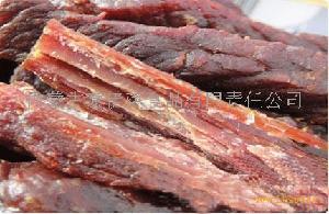 清真肉食品