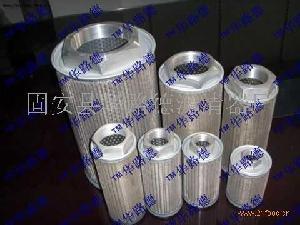 WU-63X80-J黎明液压滤芯